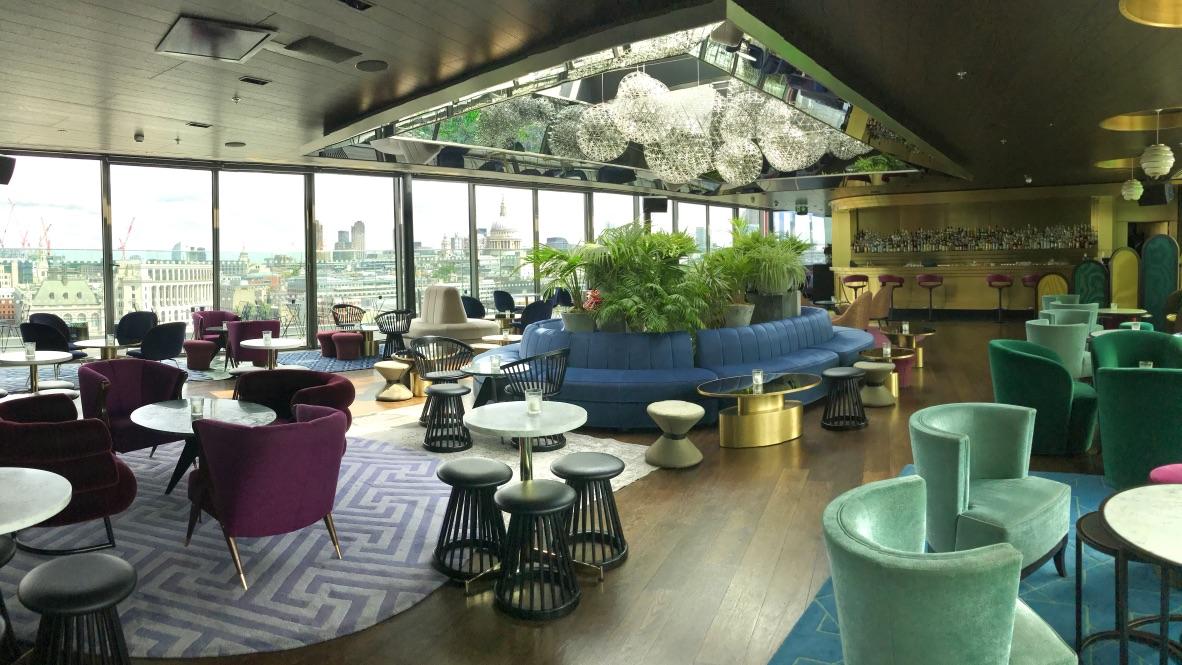 Insider Tipps London Hotel