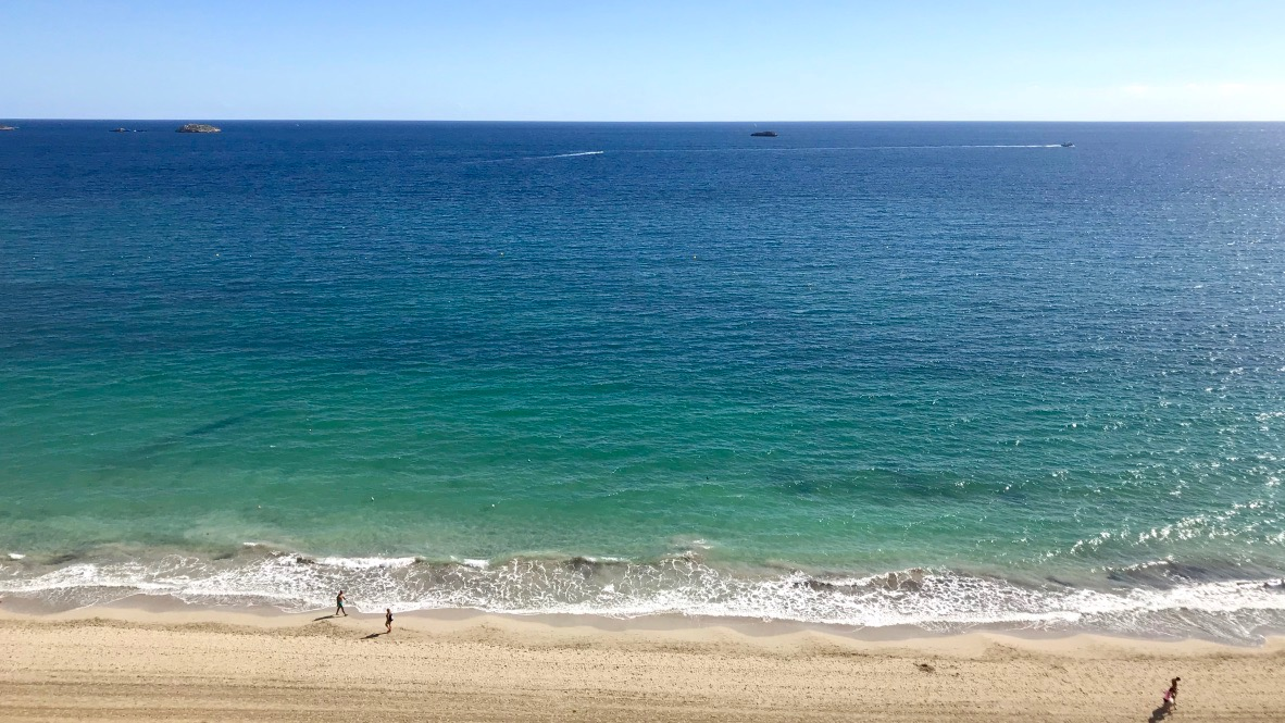 Strandurlaub Ibiza Playa d'en Bossa