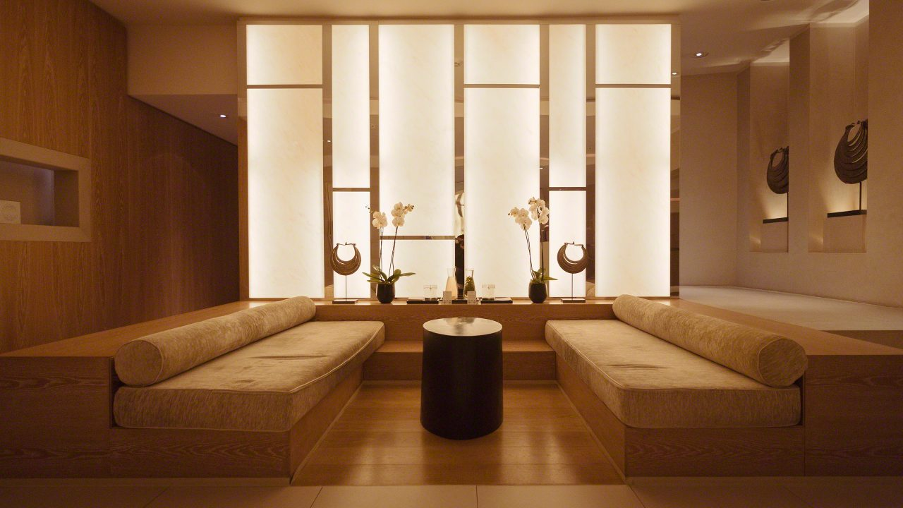 Luxushotel Adlon Kempinski Berlin Adlon Spa by Resense