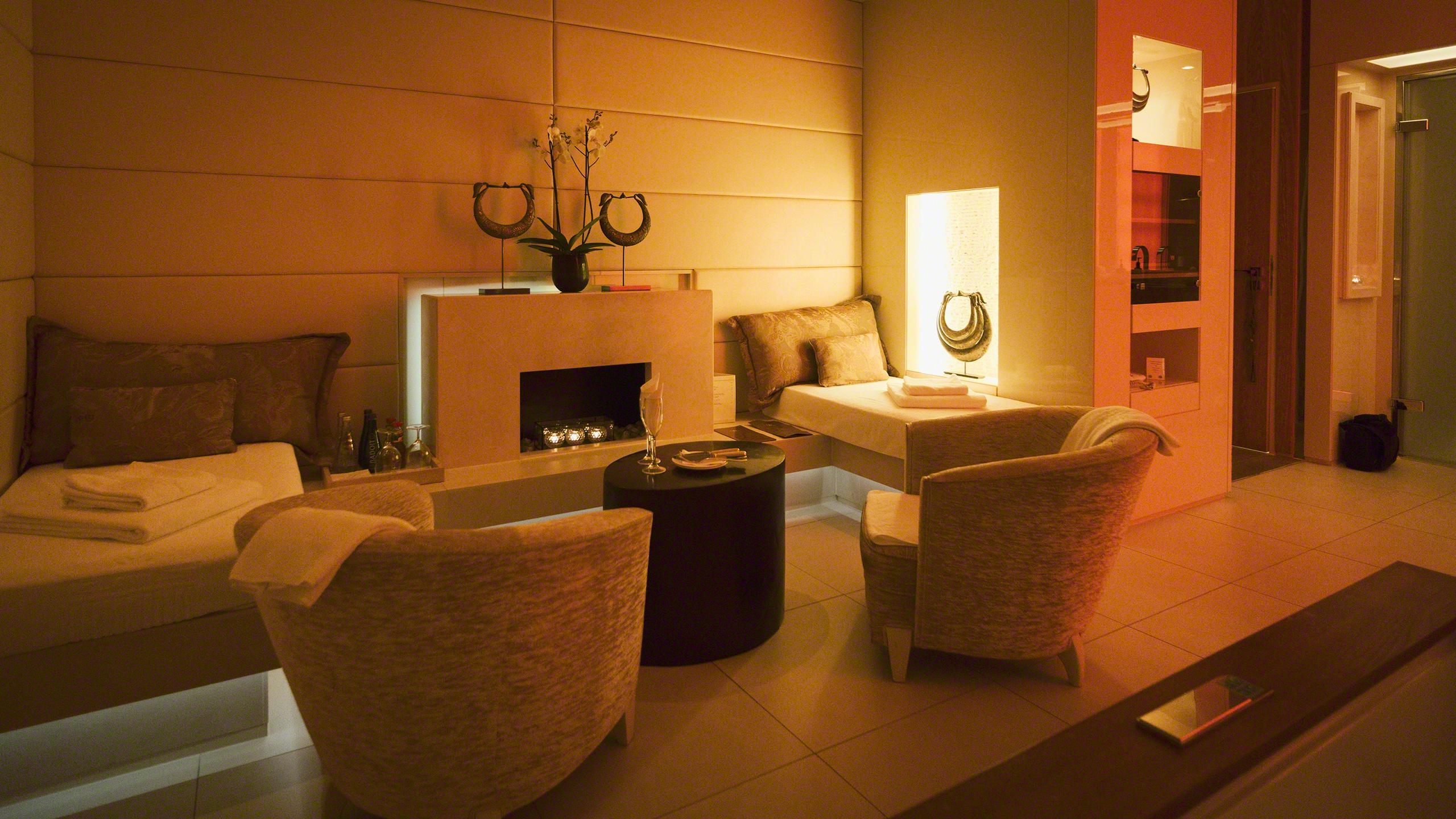Luxushotel Adlon Kempinski Berlin Spa by Resense