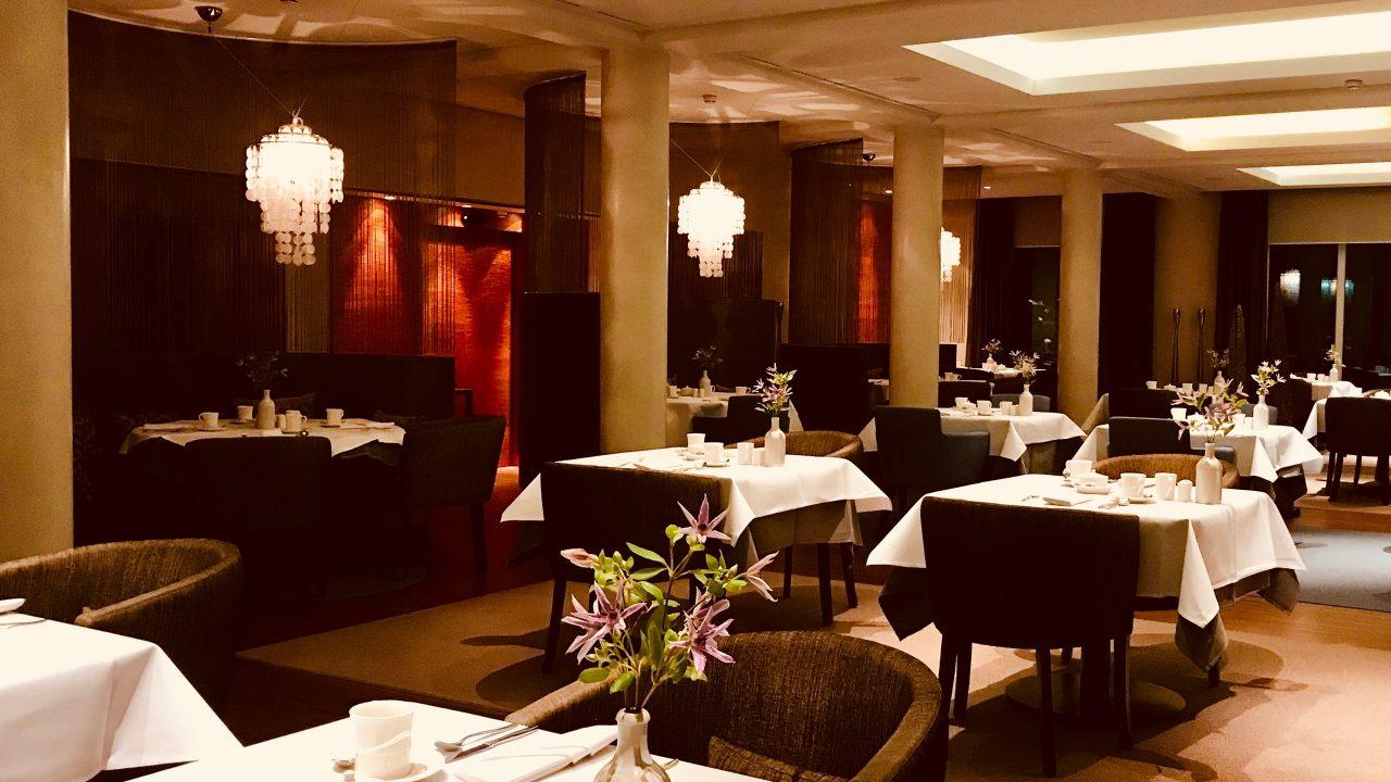 Sylt List A-ROSA Hotel Restaurant Dünenrestaurant