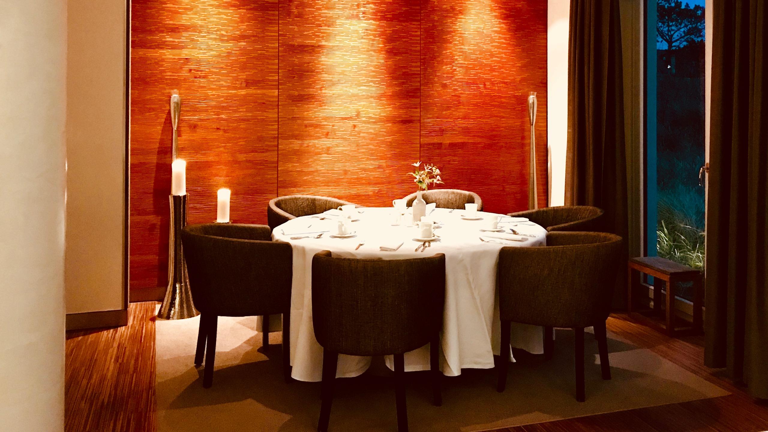 Sylt List A-ROSA Hotel Restaurant Dünenrestaurant 1