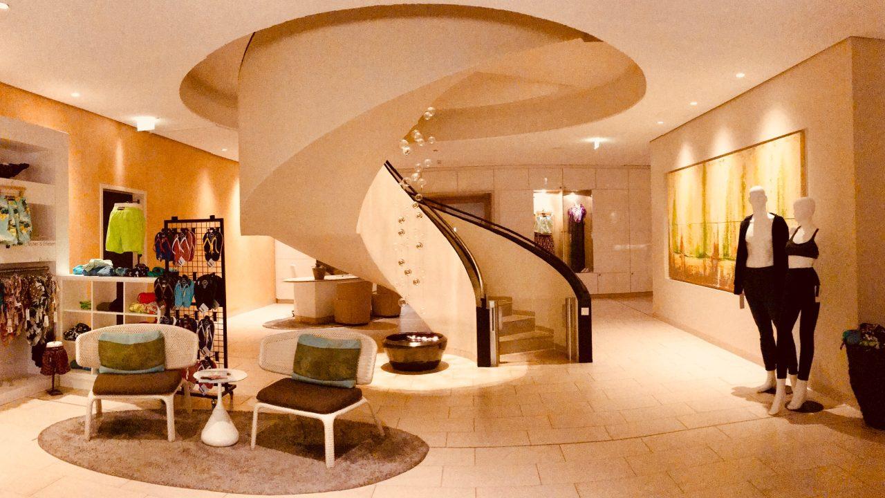 Sylt Wellness Reise A-ROSA Hotel