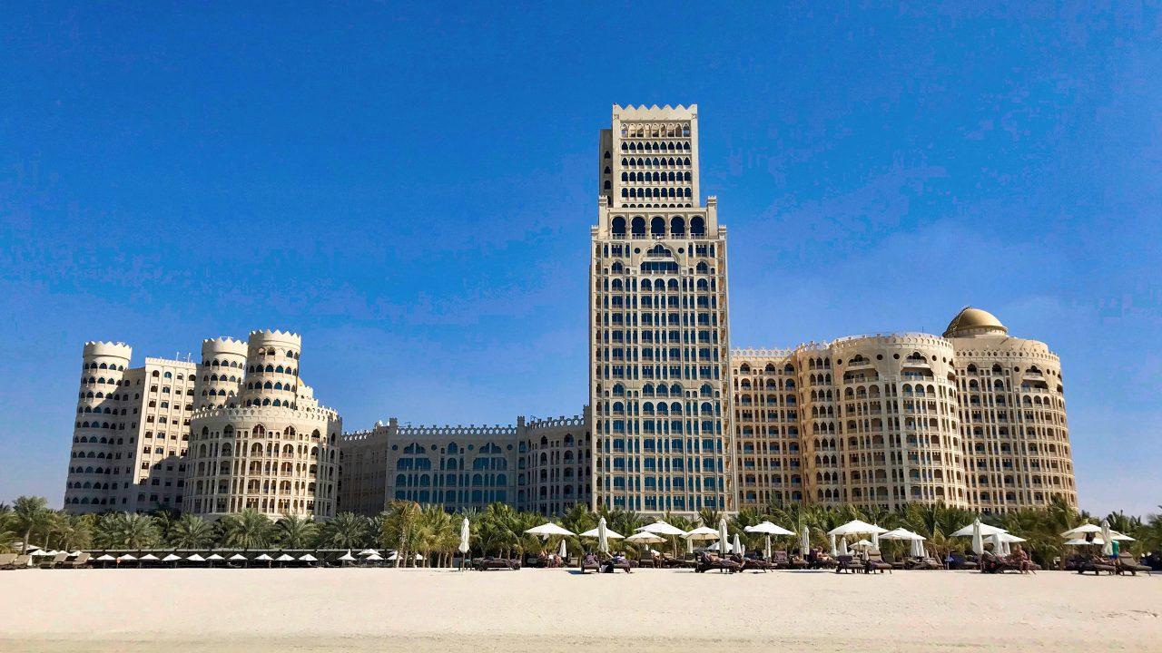 Hotel Waldorf Astoria Ras Al Khaimah