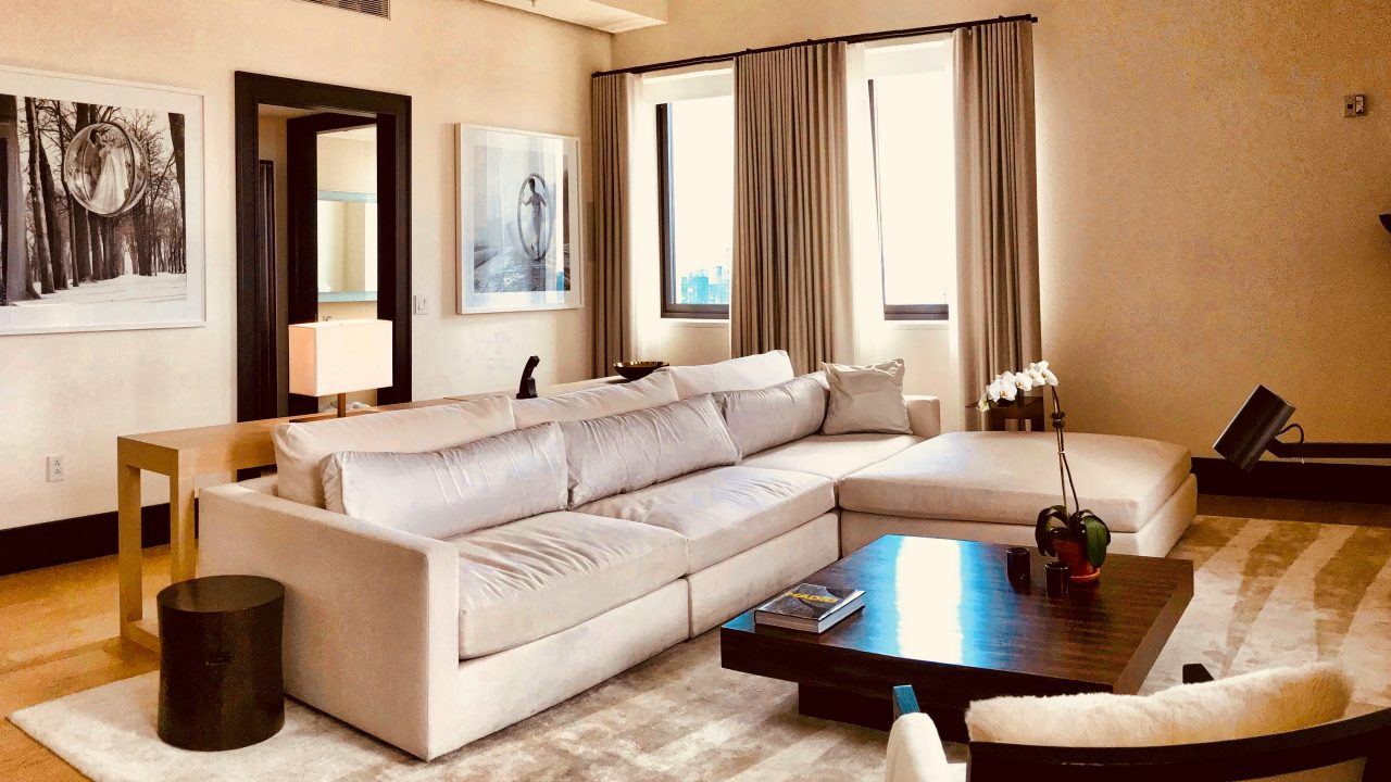Hotel The New York EDITION Suite2