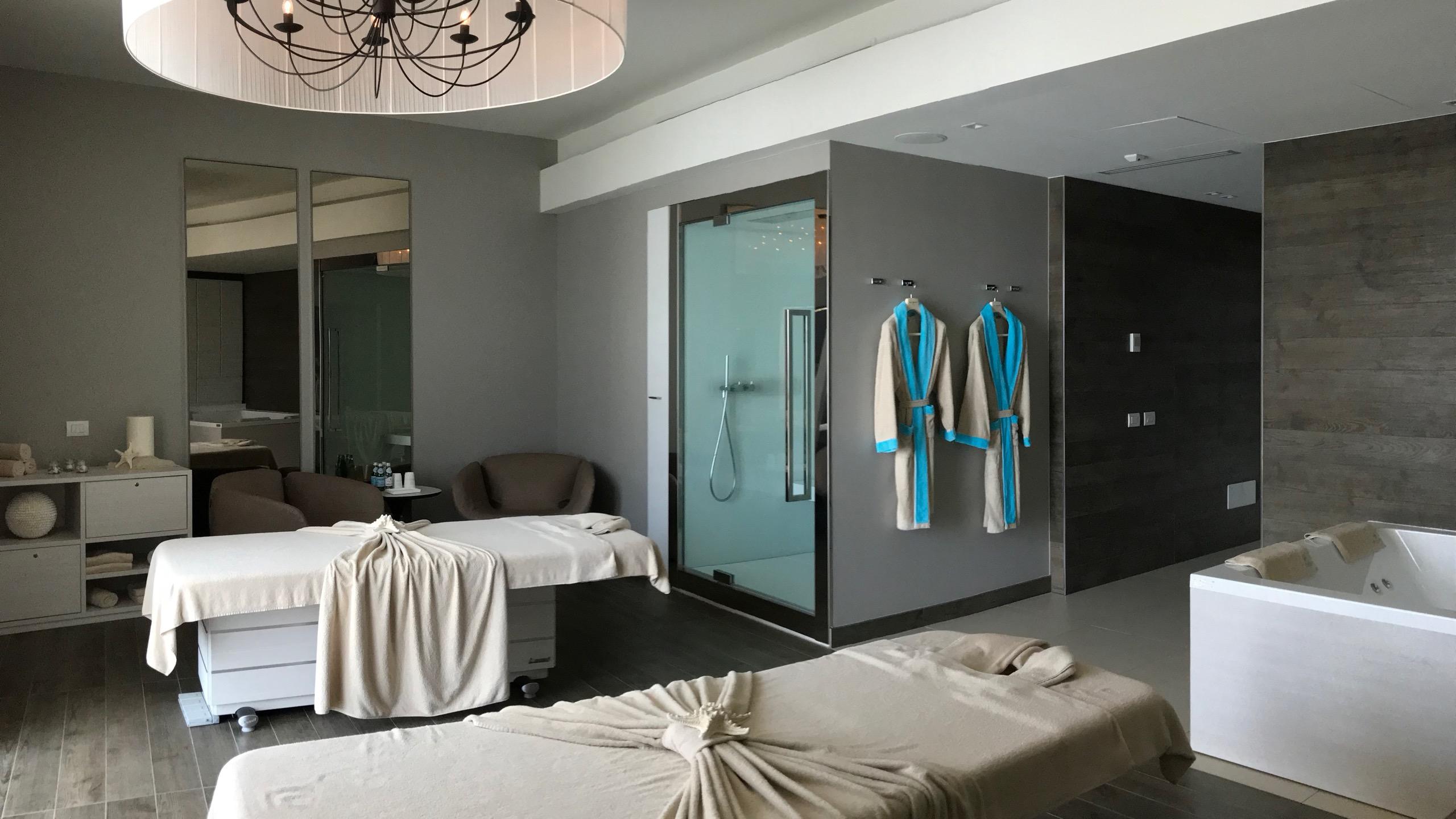 Almar Jesolo Resort & Spa Hotel Italien Almablu Spa