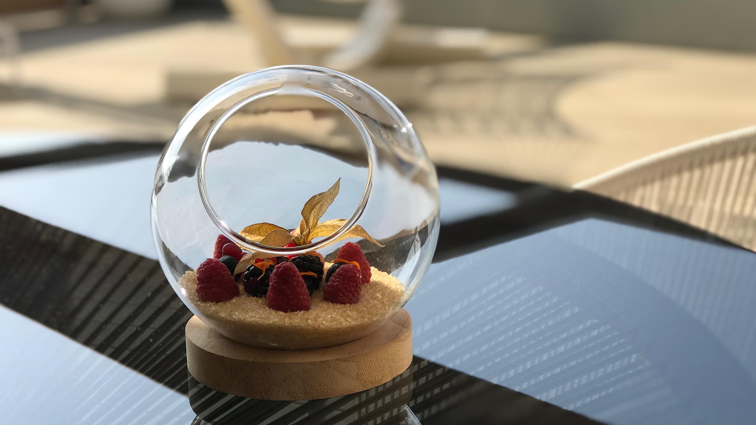 Almar Jesolo Resort & Spa Hotel Italien Früchte