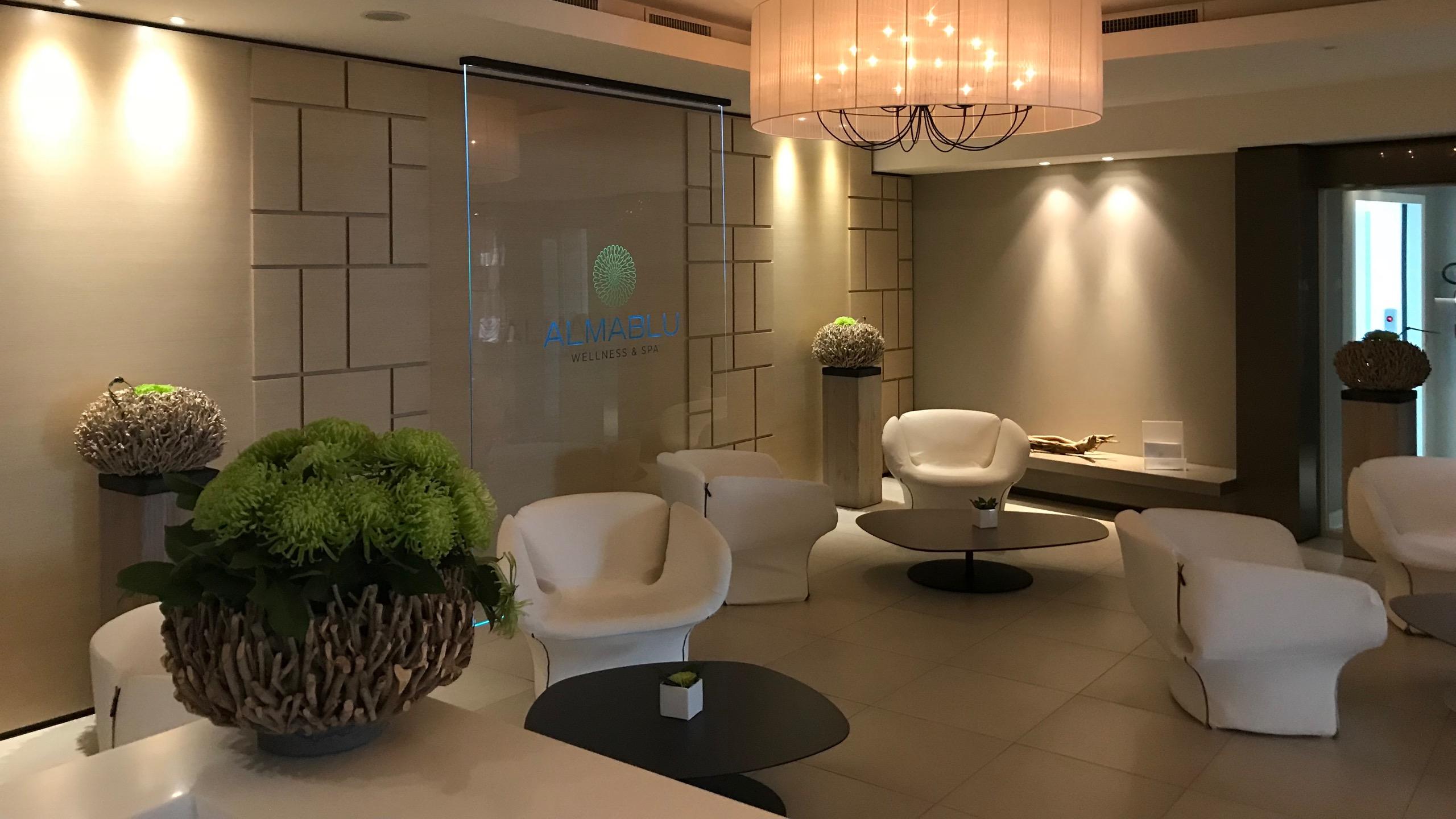 Almar Jesolo Resort & Spa Hotel Italien Spa