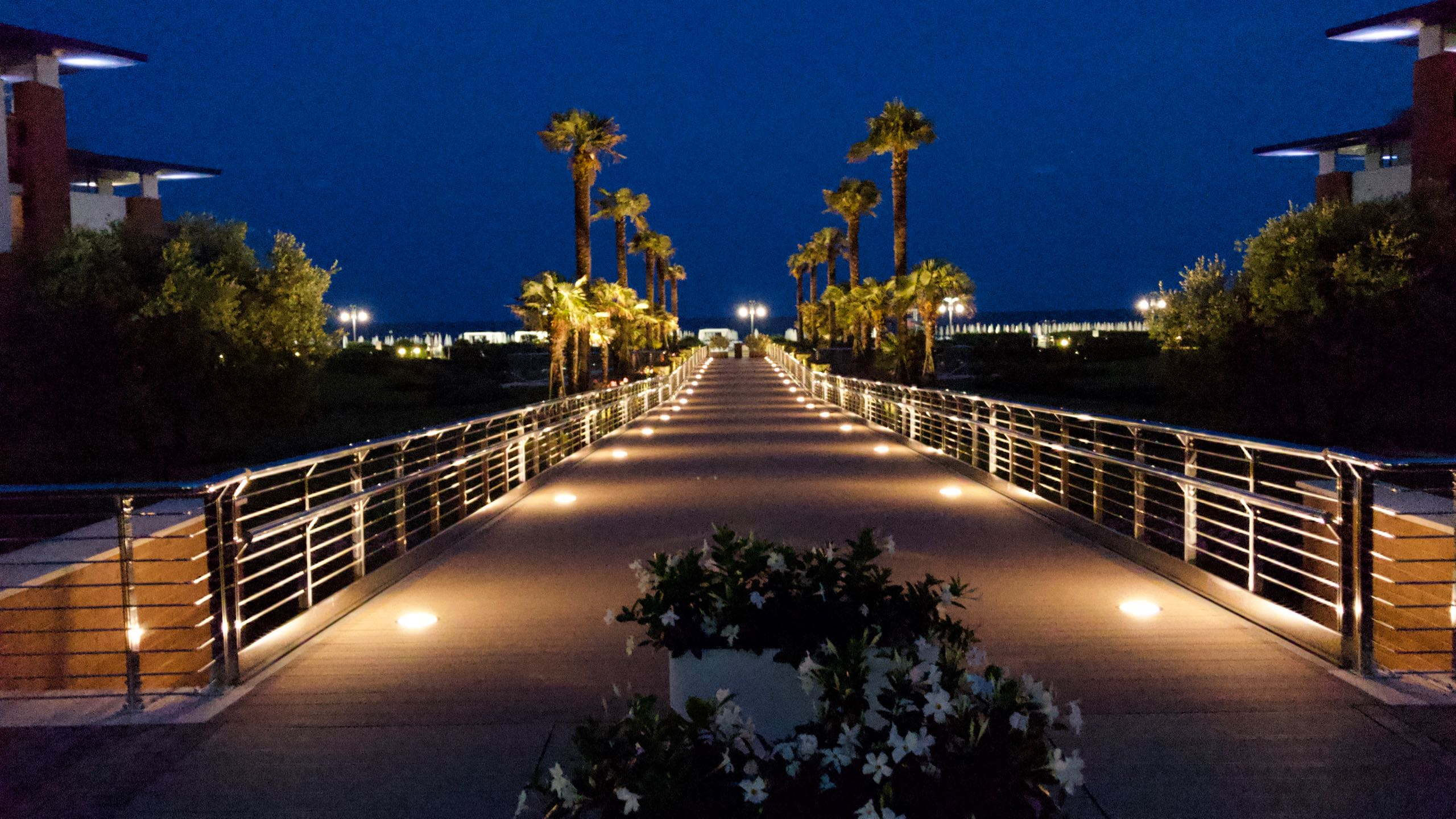 Almar Jesolo Resort & Spa Hotel Italien