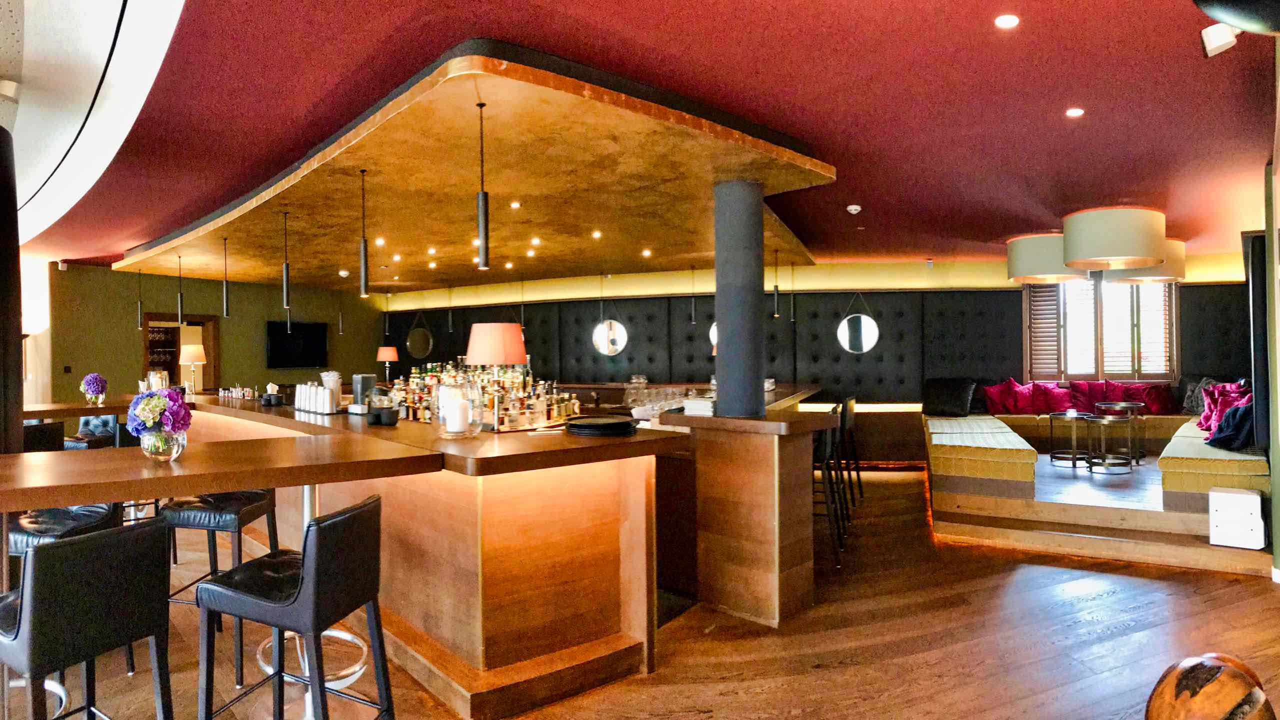 Kitzbühel Country Club Bar