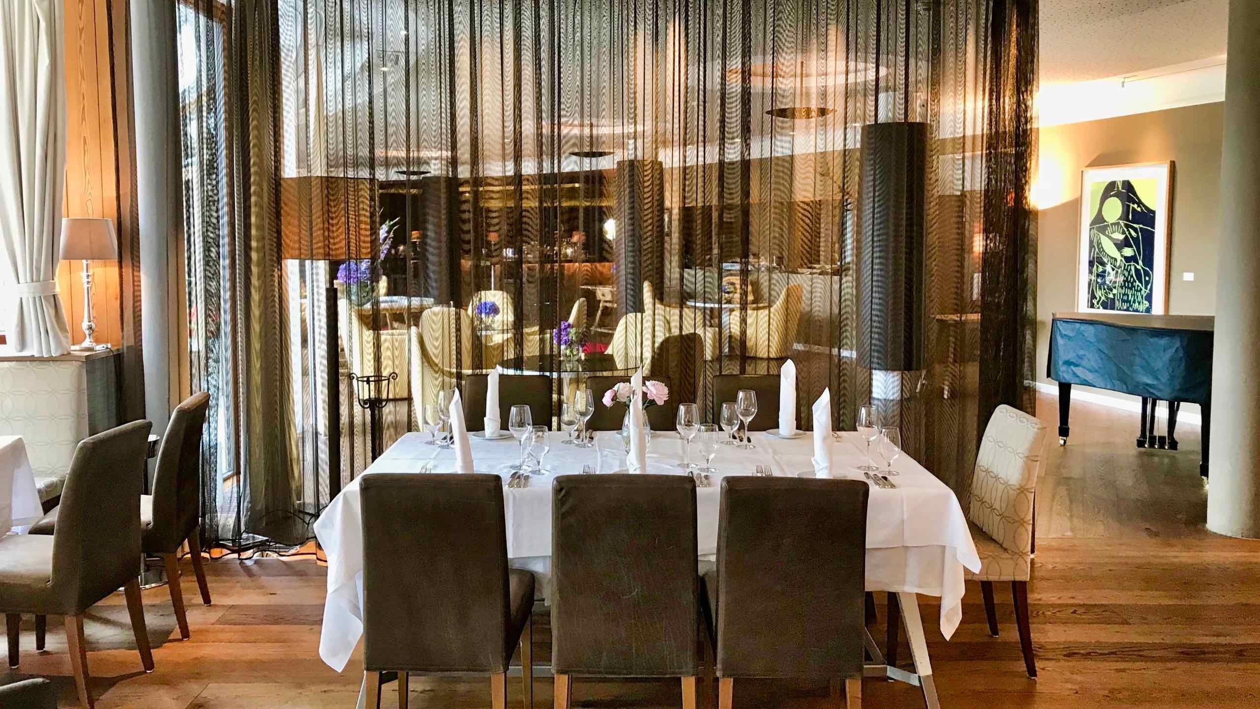 Kitzbühel Country Club Restaurant