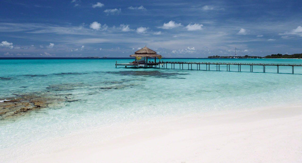 Einzigartige Spa-Momente Kuramathi Island Malediven.