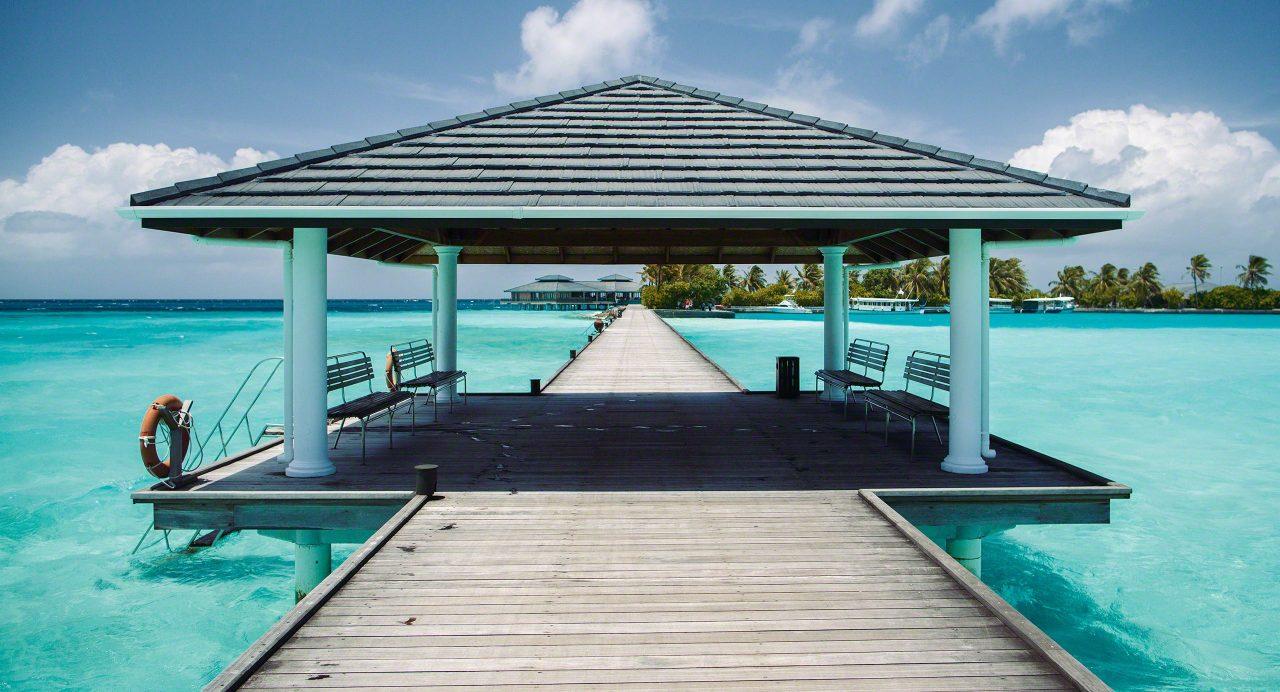 Malediven Sun Island: auf zum Tauchparadies.