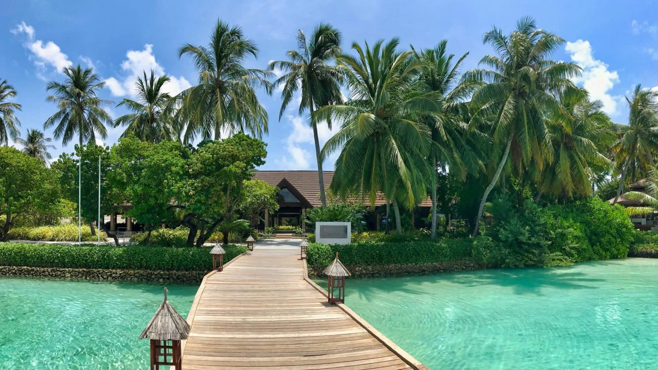 Kurumba Malediven Insel Resort