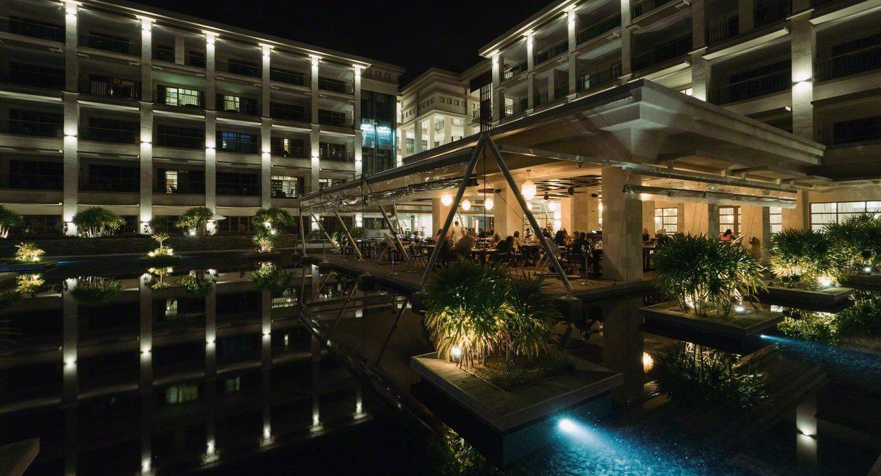 Seychellen, Luxus Hotel Savoy in Mahé © Mirco Seyfert