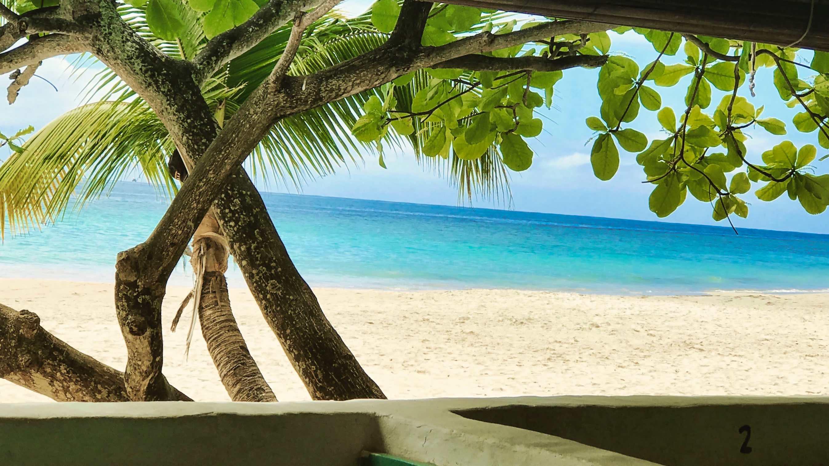 Das Seychellen Paradies, Beau Vallon.