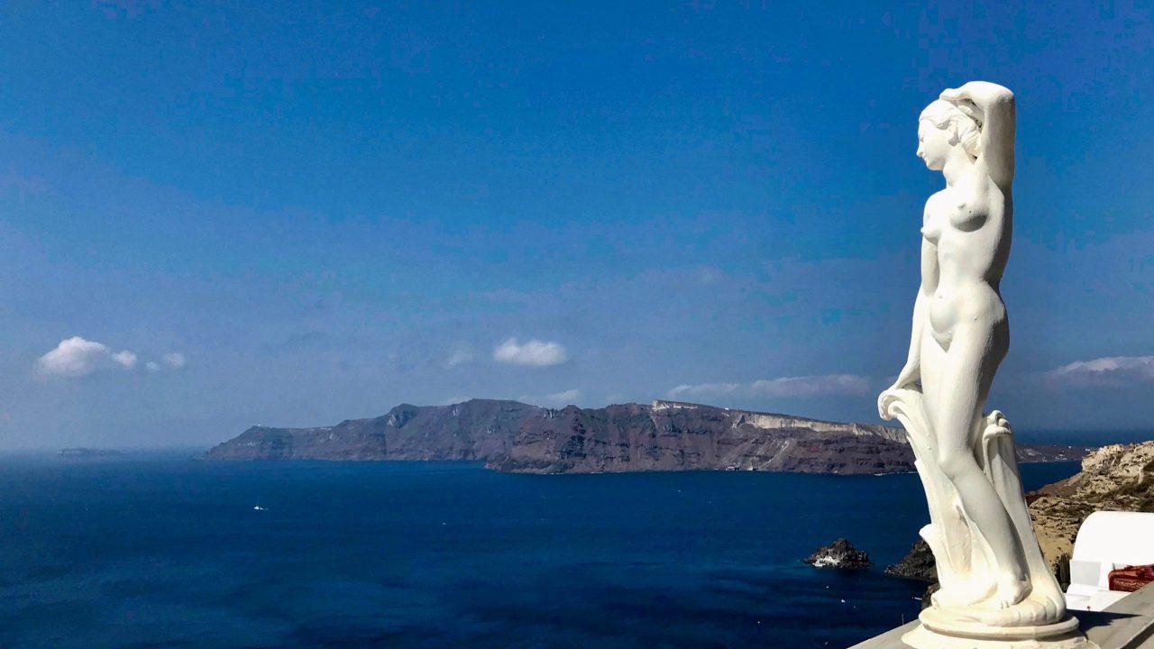 Santorini Reise Highlights und Tipps Maryloujohn Villas 1