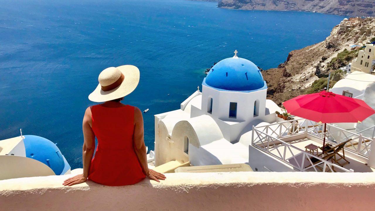 Santorini Reise Highlights und Tipps