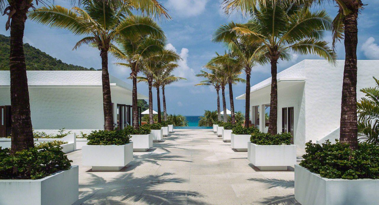 Das Resort: Mit Liebe zum Detail. ©Mirco Seyfert