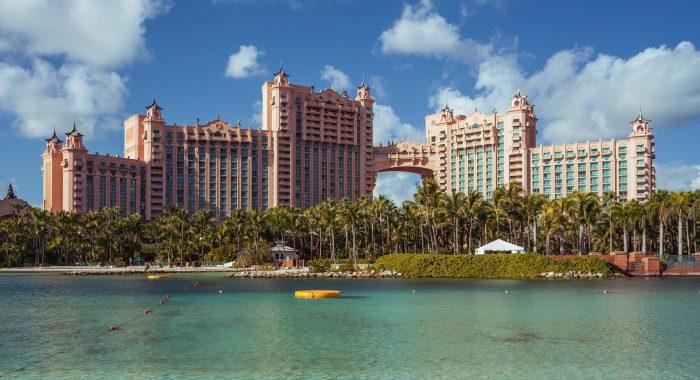 Atlantis Resort Bahamas Das Weltweit Spektakularste Hotel Luxus Reiseblog Reise Zeit Com