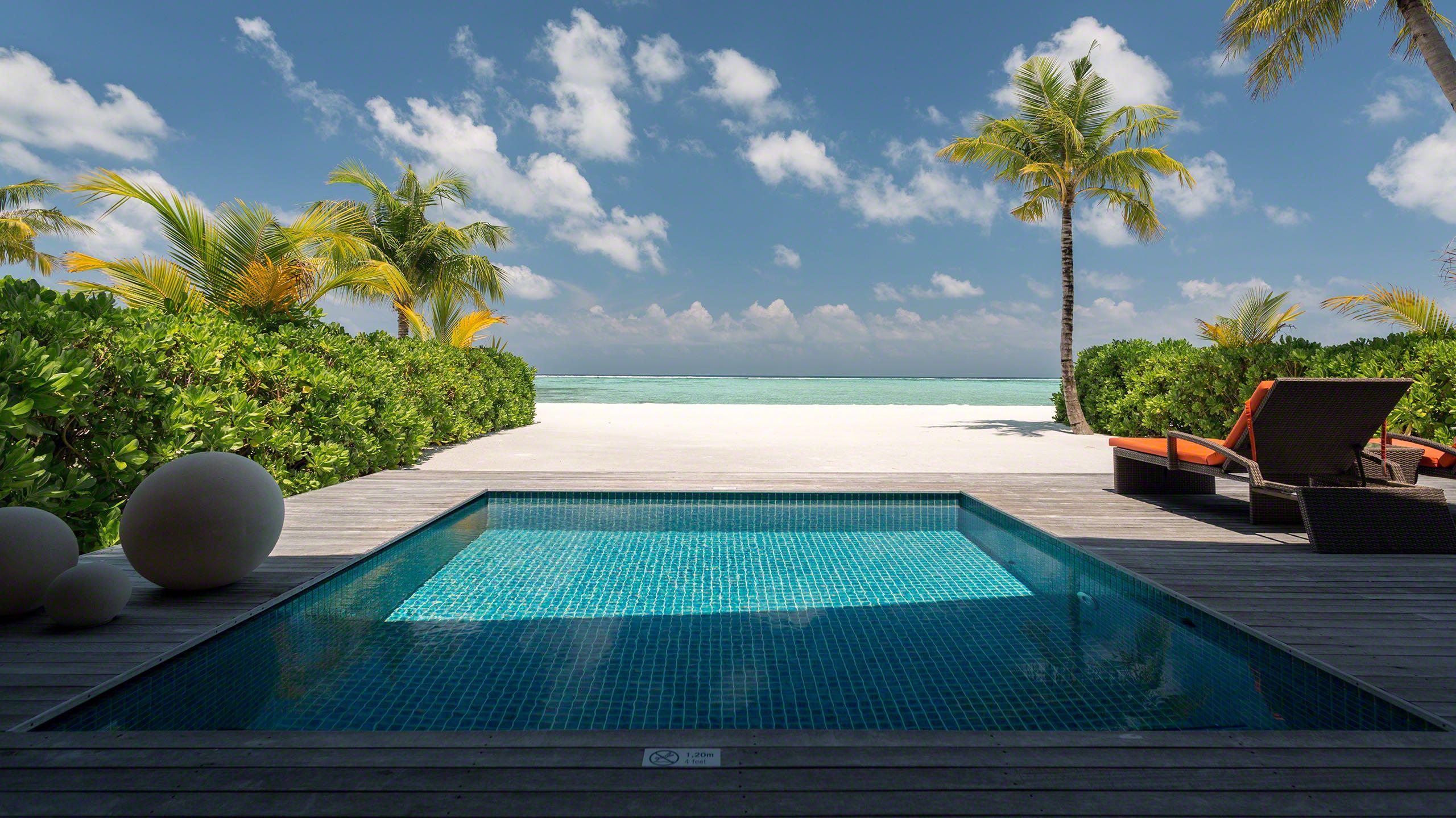 Mein luxuriöses Urlaubsversteck, das ich gar nicht verlassen mochte ©Mirco Seyfert