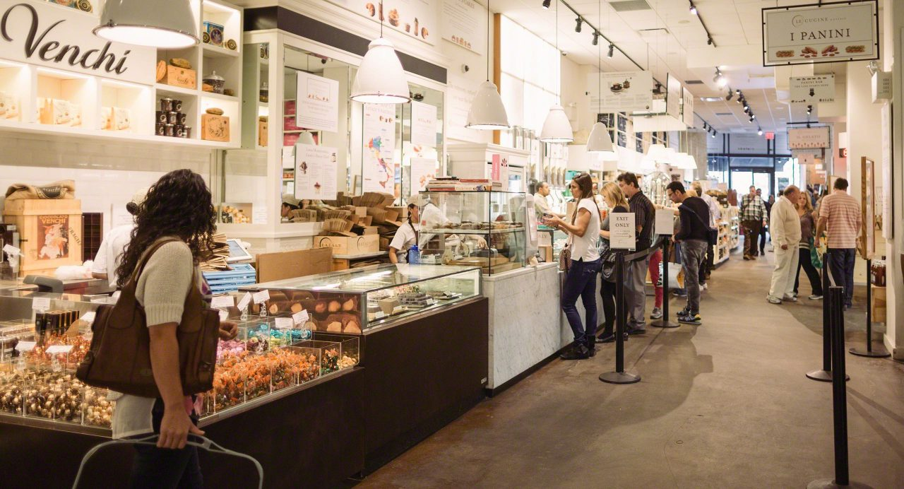 Eataly: Dolce