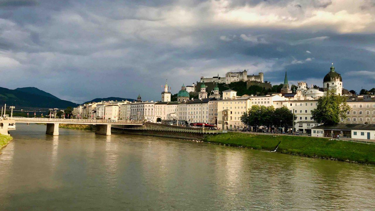 Eine der schönsten Städte Europas!