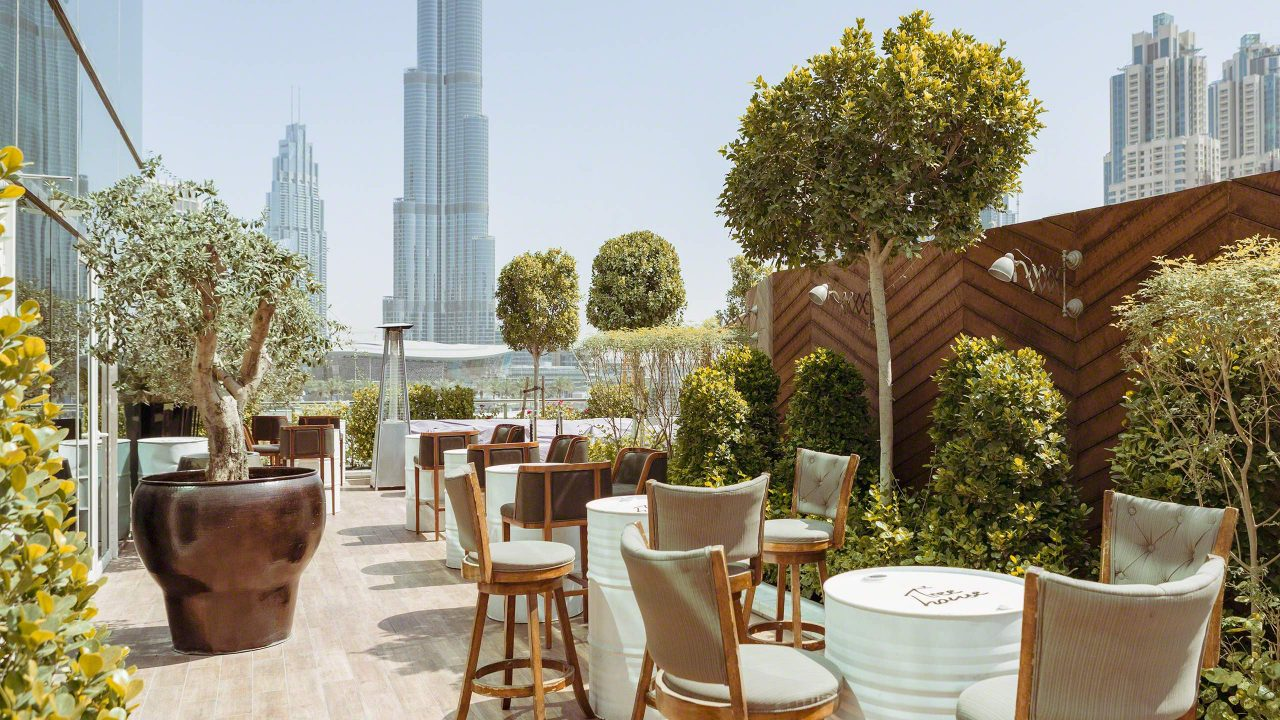 Burj Khalifa hat Suchpotential. Foto © Mirco Seyfert