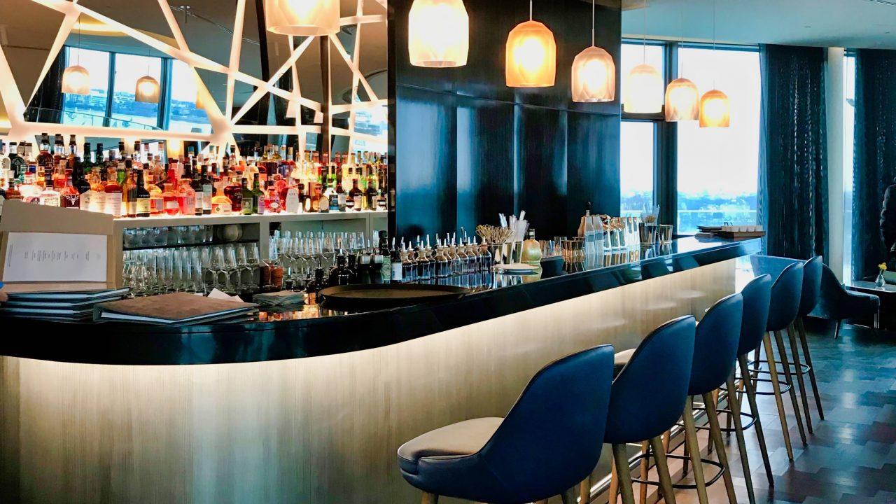 The Fontenay Bar - Ausgezeichnet als Hotelbar des Jahrs 2020!