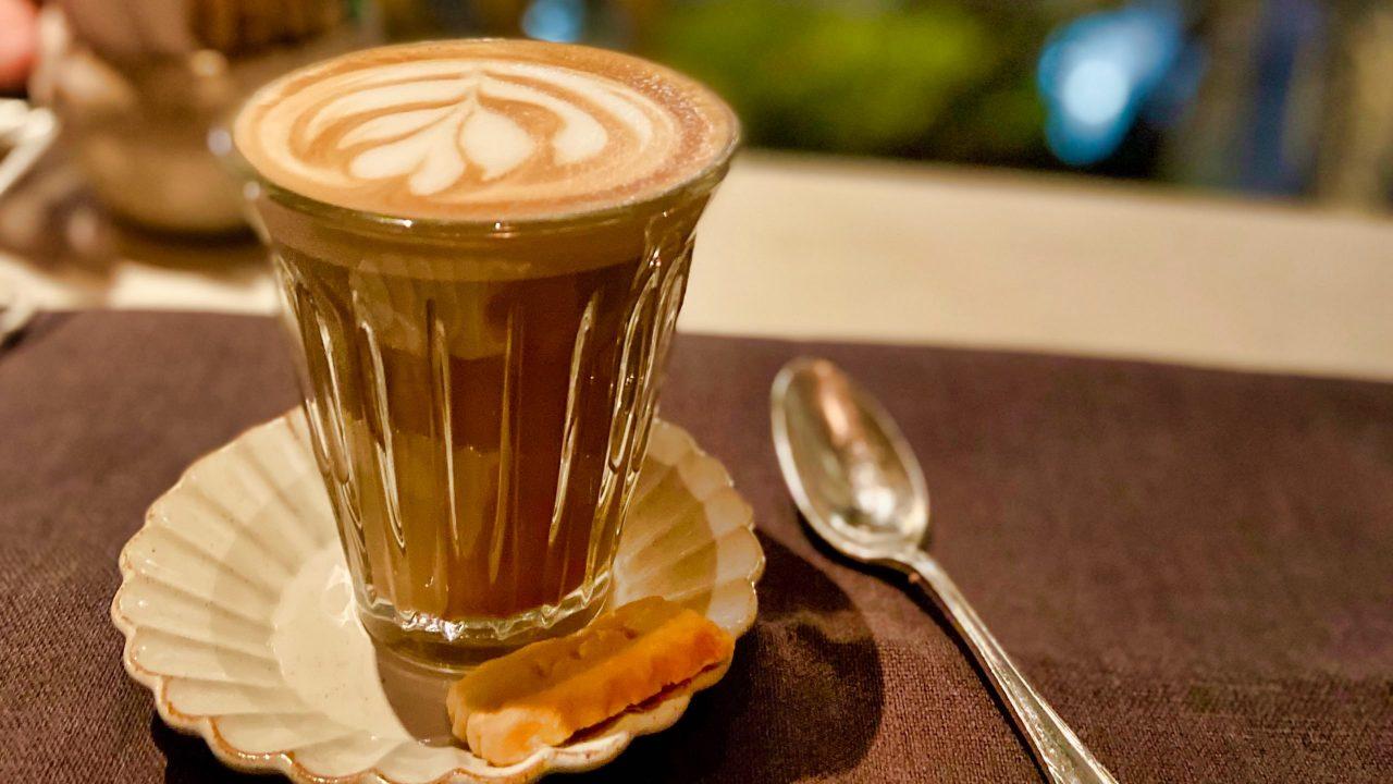 In SoHo kannst du wunderbar shoppen und im La Mercerie eine kleine Kaffee-Pause genießen.