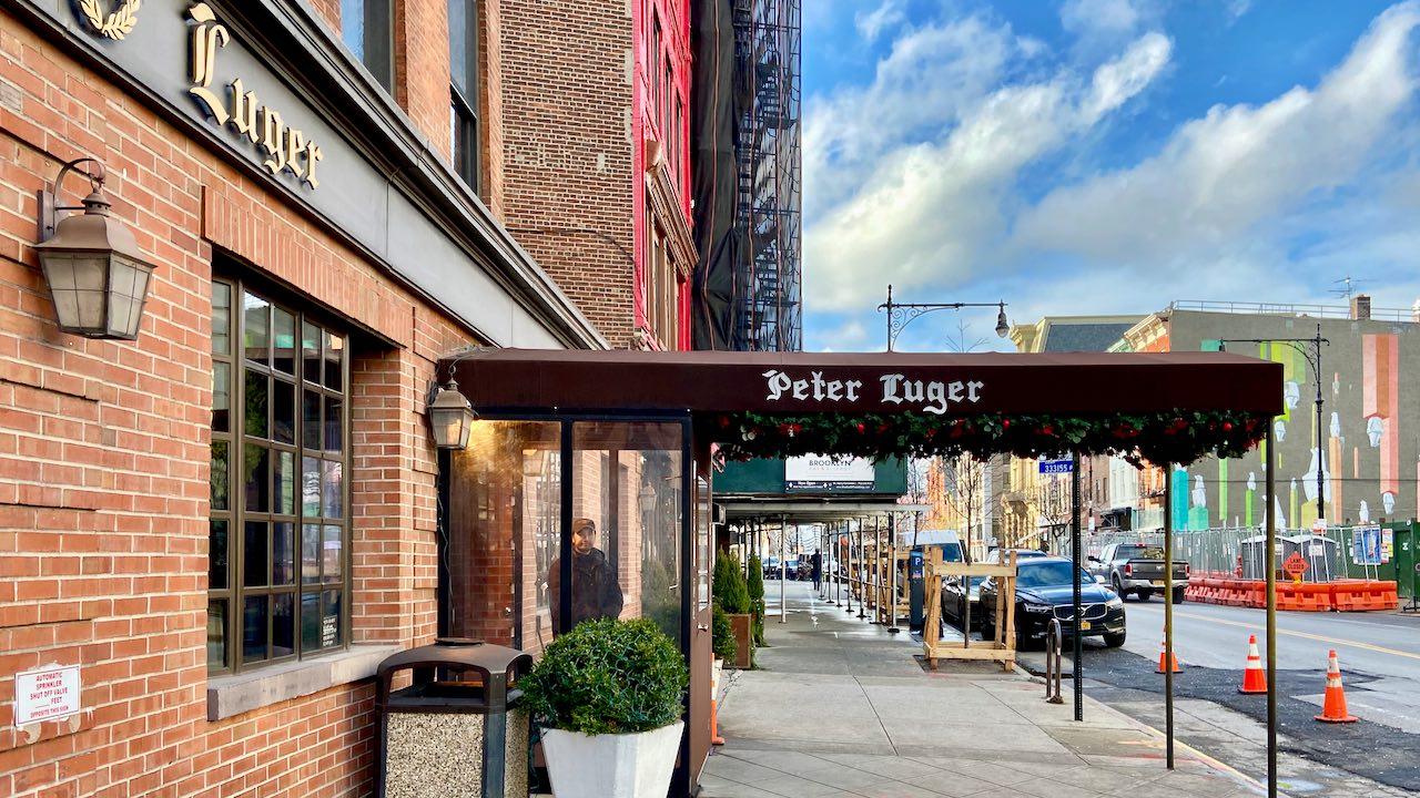 Peter Luger – Das beste Steakhaus von New York.