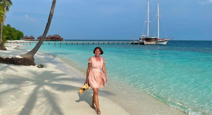 Mirihi Island – Barfuß im Malediven Luxus-Paradies
