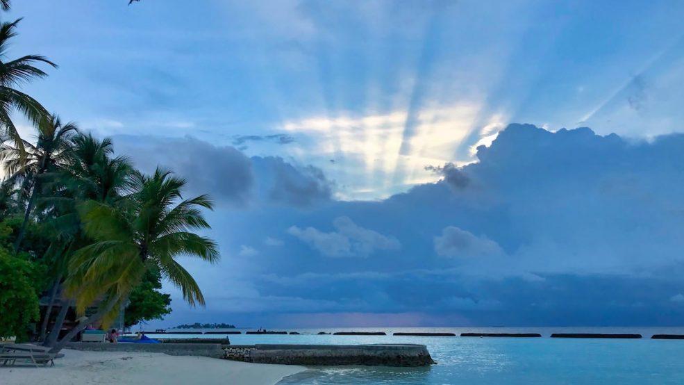 Kurumba Malediven