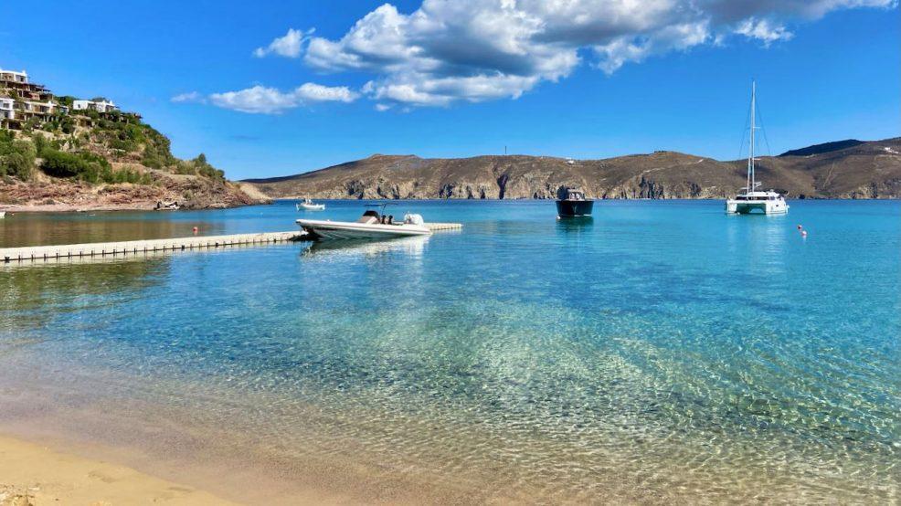 Mykonos Reisetipps Beach Clubs Principote Beyond Beach Idyll