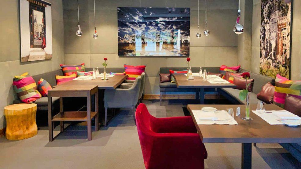 Lech am Arlberg Aurelio Chalet Luxushotel Reisetipps Aurelios Restaurant